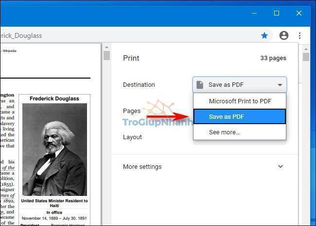 Photo of Cách lưu file PDF trên trình duyệt Chrome