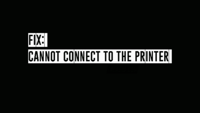 Photo of Khắc phục lỗi Windows Cannot Connect to the Printer mới 2020