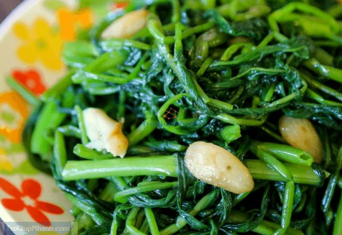 Photo of Rau chân vịt và những món ăn ngon tại nhà