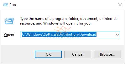 lỗi Pending Download