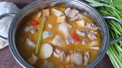 Photo of Cách LÀM món vịt nấu chao ngon đậm đà đỉnh cao