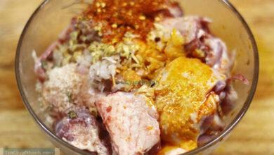 Photo of Cách nấu cà ri gà vàng ươm, thơm ngon tại nhà.