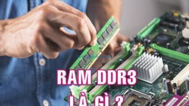 Photo of Khái niệm DDR3 là gì ? Đặc điểm của DDR3