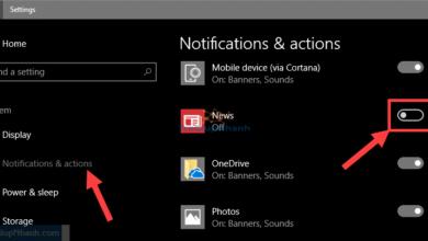 Photo of Cách tắt thông báo hoàn toàn trên Windows 10