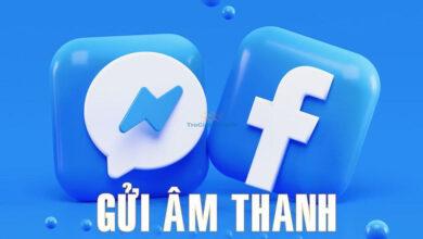 Photo of Hướng dẫn gửi nhạc, âm thanh qua Facebook Messenger