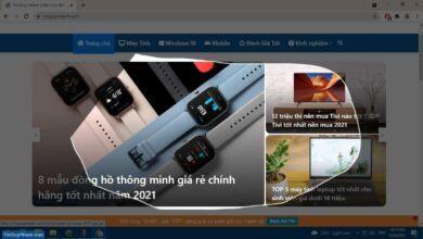 Photo of Cách chụp ảnh màn hình máy tính và dán ảnh vừa chụp siêu nhanh