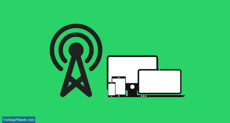 Photo of Khái niệm về các loại mạng không dây (WPAN, WLAN, WMAN, WWAN)