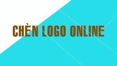 Photo of Cách chèn logo video online không cần sử dụng phần mềm.