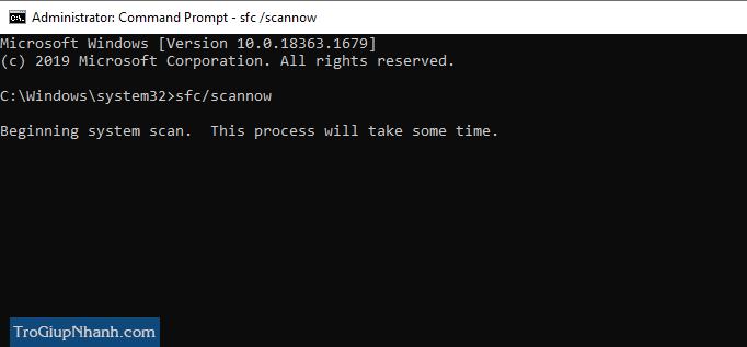 lỗi màn hình đen windows 11