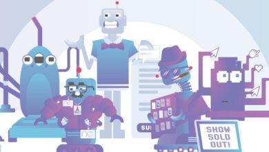 Photo of Bot là gì ? Những mối nguy hiểm tiềm tàng từ Bot