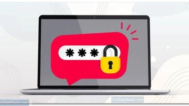 Photo of Cách tạo mật khẩu thư mục trên máy tính MAC chi tiết