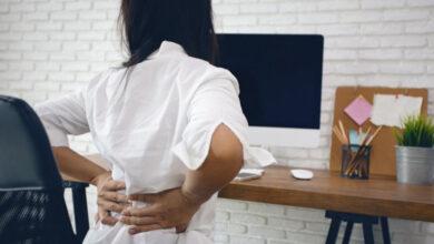 Photo of 5 cách điều trị đau lưng mà không cần phẫu thuật